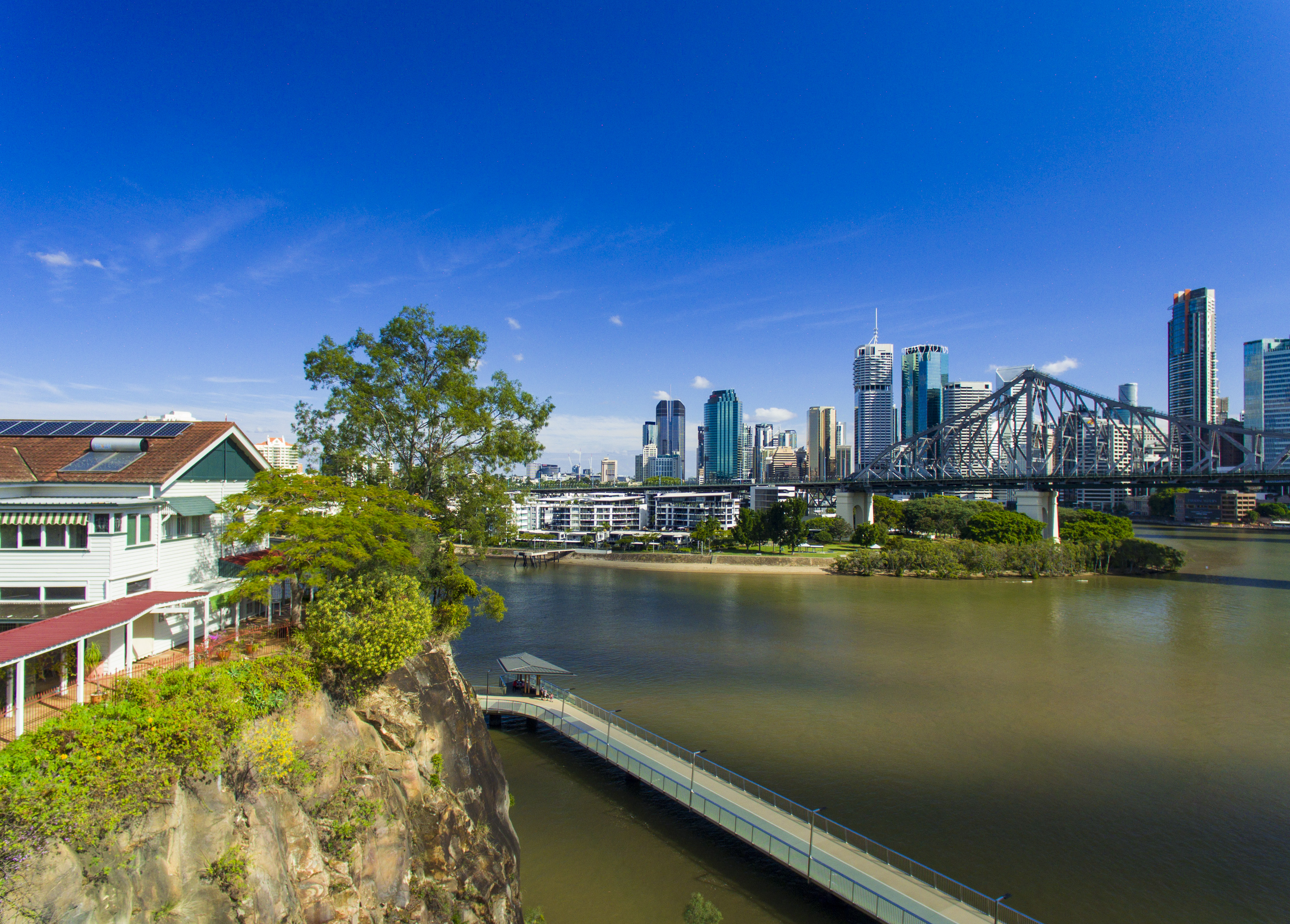 Drone Videos   Aerial Videos For Business Owners   Brisbane
